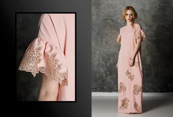 Шоу-рум дизайнерской одежды от Dress by Olya Gerasimenko «Счастье в платье»   - Фото №3