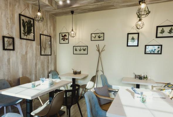 Verde Cafe - Фото №4