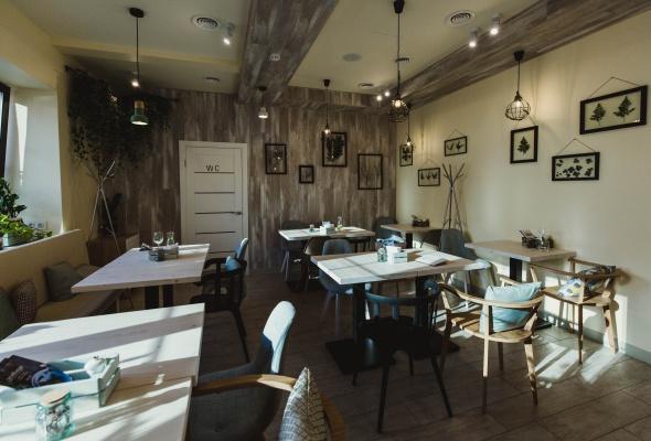Verde Cafe - Фото №2