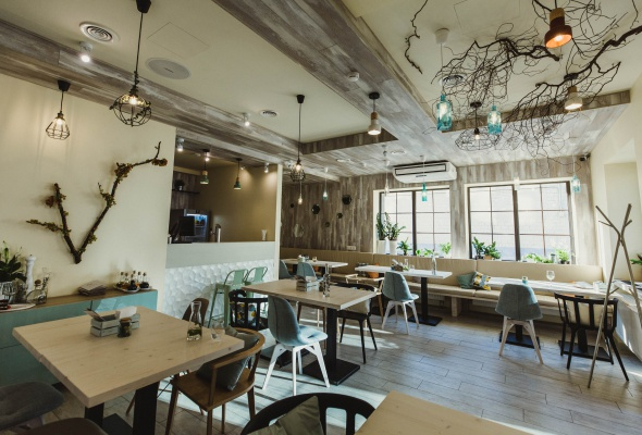 Verde Cafe - Фото №0