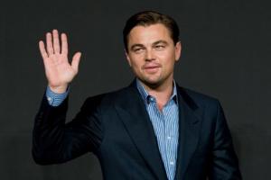 Ди Каприо сыграет роль Леонардо да Винчи