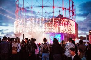 Послушайте музыку с фестиваля Flow, который только что прошел в Хельсинки