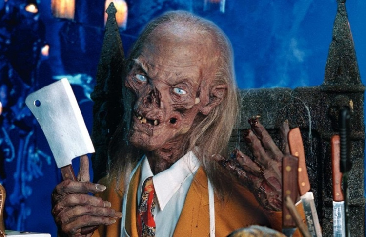 «Байки из склепа» (Tales from the Crypt, 1989–1996)