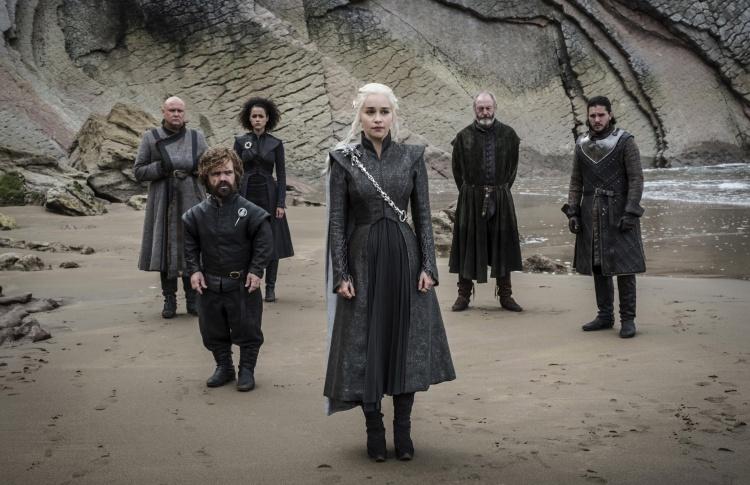 20 лучших сериалов телеканала HBO