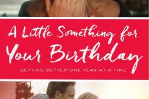 Кое-что на день рождения