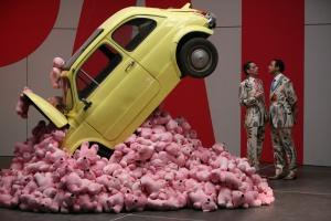 7 лучших фильмов о современном искусстве: от «Фальшивки» до «Квадрата»