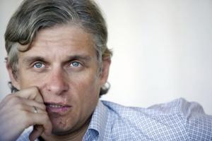 К сооснователю «Немагии» пришли с обыском после критики Олега Тинькова
