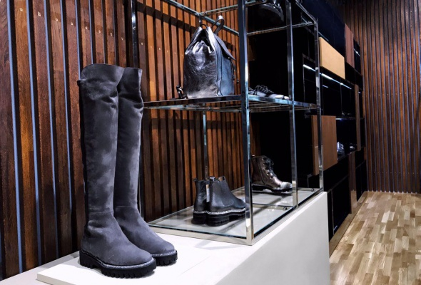 Бутик обуви и аксессуаров «5 essence»  - Фото №0