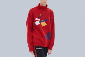 8 теплых мужских свитеров на осень