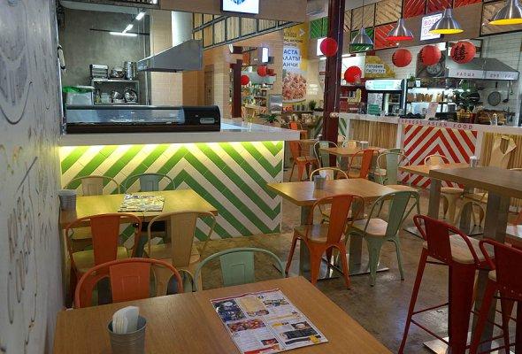 Food Store - Фото №1
