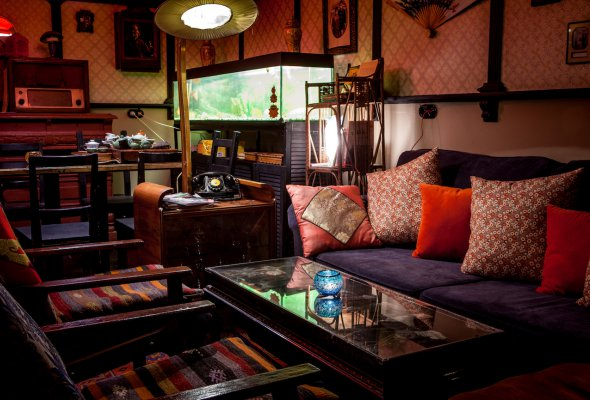 Квартира Чихо - Фото №2