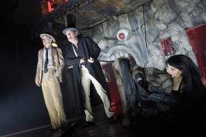 В Москве покажут постановки берлинского театра «Фольксбюне»