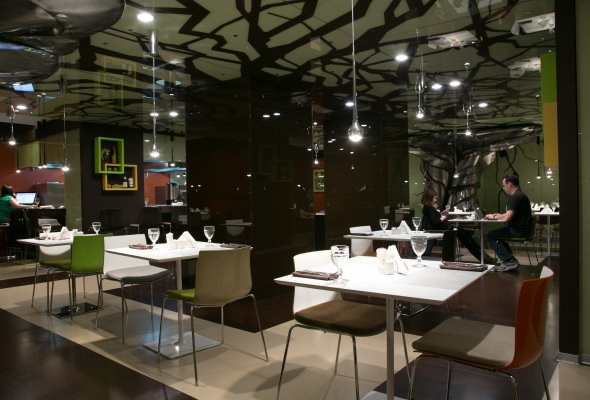 Ресторан Erarta - Фото №2
