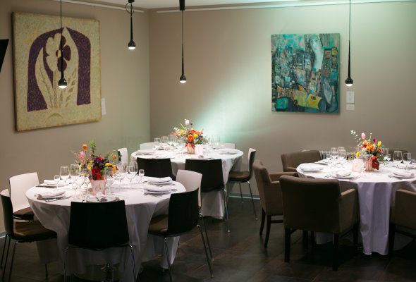 Ресторан Erarta - Фото №1