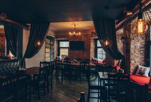 Мясной бар №7 - Фото №2