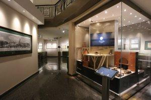 Выставка «История денег»