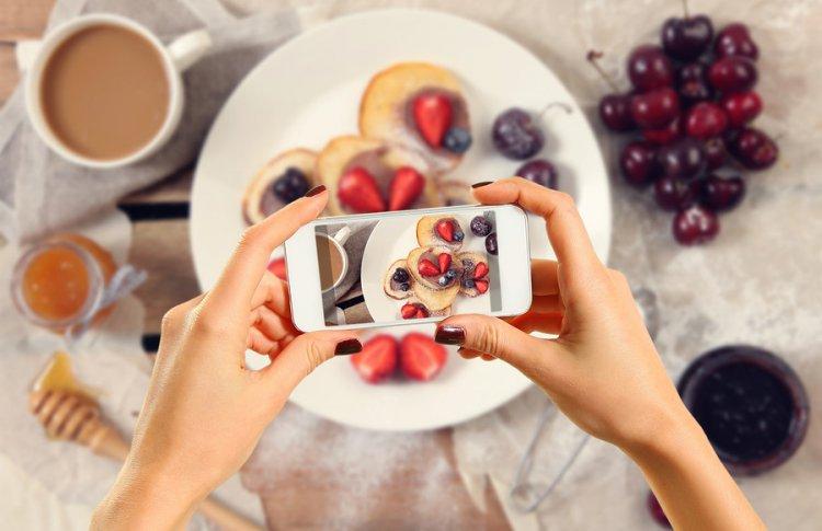 Лучшие телеграм-каналы о еде: часть вторая