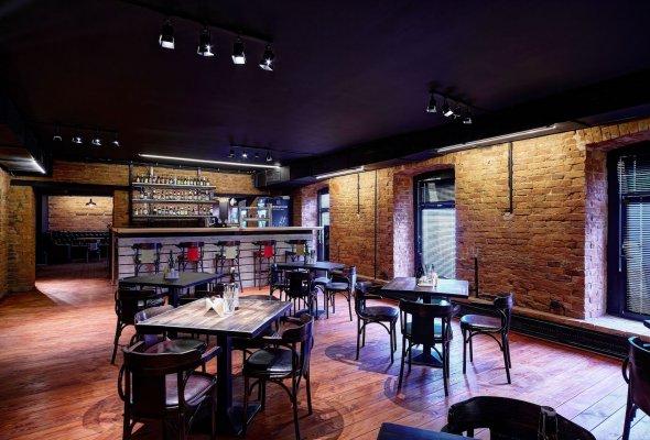 Kontora Grill Pub - Фото №0