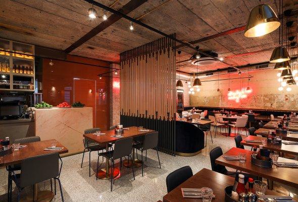 Burger & Pizzetta - Фото №5