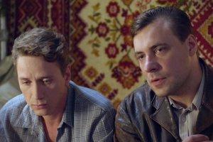 Нам скучно без Довлатова: Фильмы о кумирах интеллигенции 60-х годов