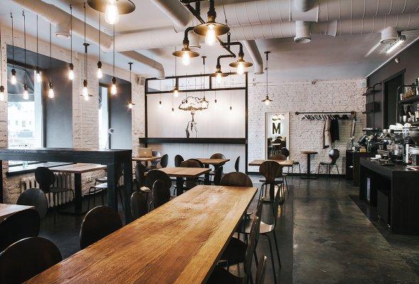 Гастрономическое кафе «Мечтатели»  - Фото №0