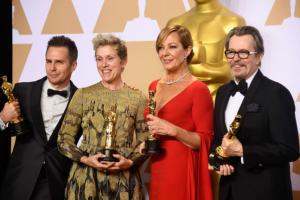 Оскар-2018: Возвращение «Человека-Амфибии»