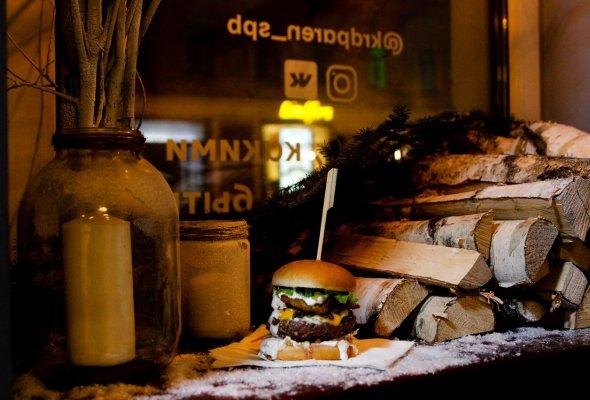 Бургерная «Краснодарский парень» - Фото №2