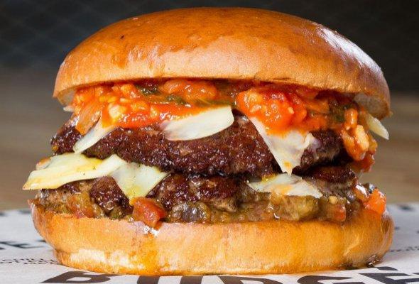 BB&Burgers на Грибоедова - Фото №0