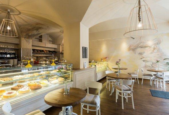 Caffe Italia - Фото №0