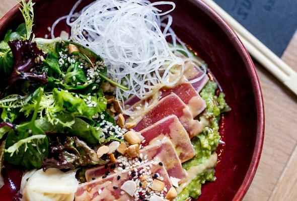 Ресторан Subzero - Фото №3