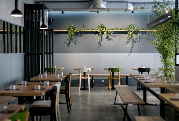 Ресторан Subzero - Фото №0
