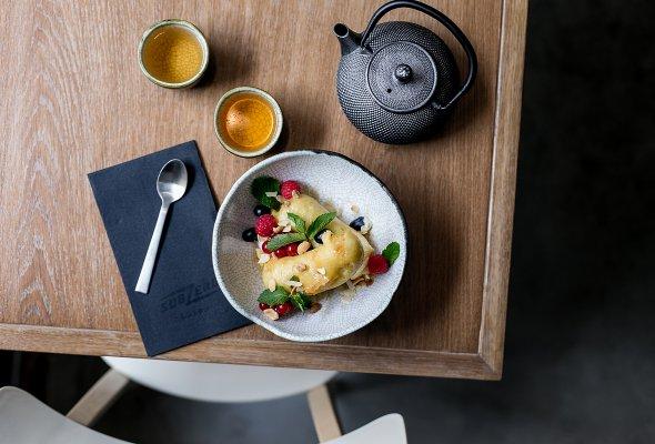Ресторан Subzero - Фото №1