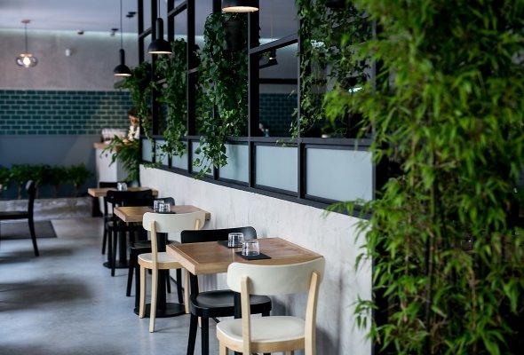 Ресторан Subzero - Фото №4