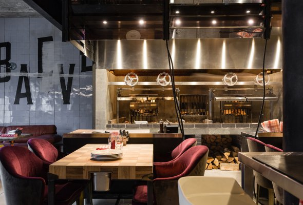 Ресторан и мясной цех BeefZavod  - Фото №0
