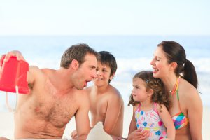 Многодетные семьи VS. отпуск: 7 историй позитивного опыта