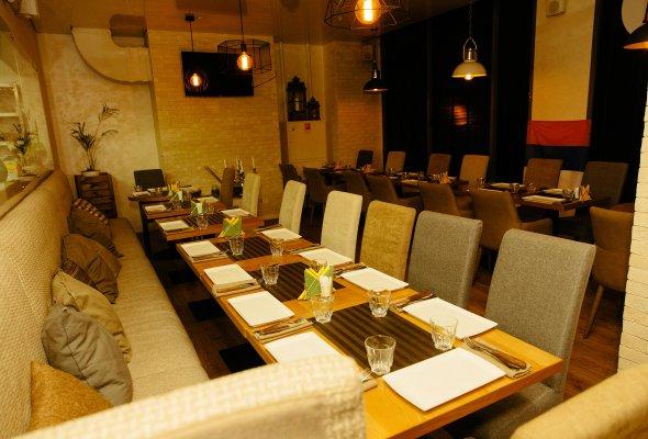 Brazilian Steak House - Фото №2