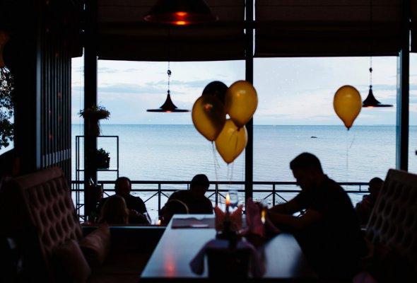 Ресторан «Ель» - Фото №4