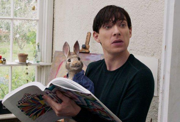 Кролик Питер - Фото №3