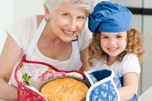 На лето к бабушке: практическое пособие по отдыху ребенка отдельно от родителей