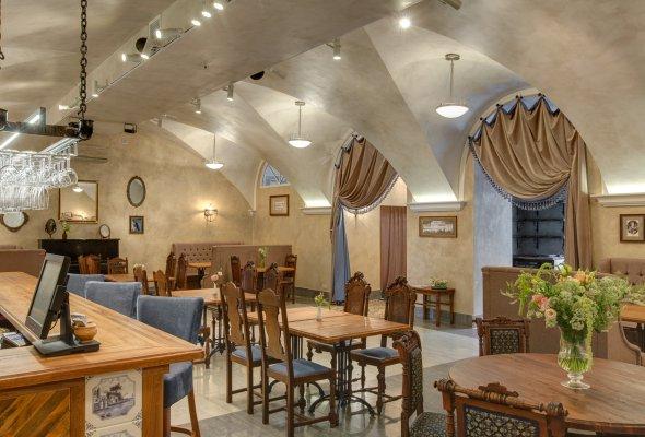 Ресторан «Петруша» - Фото №4