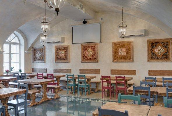 Ресторан «Петруша» - Фото №2