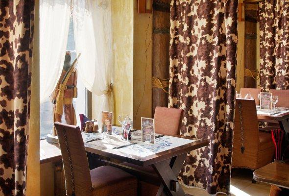 Стейк-хаус «Монтана» на Измайловском - Фото №2