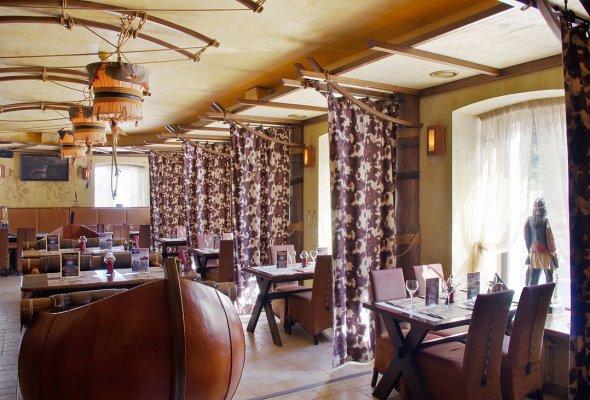 Стейк-хаус «Монтана» на Измайловском - Фото №0