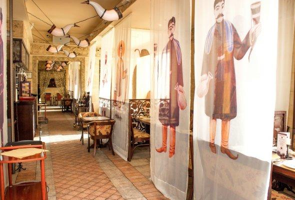 Ресторан «Тбилисо» - Фото №0