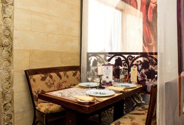 Ресторан «Тбилисо» - Фото №2