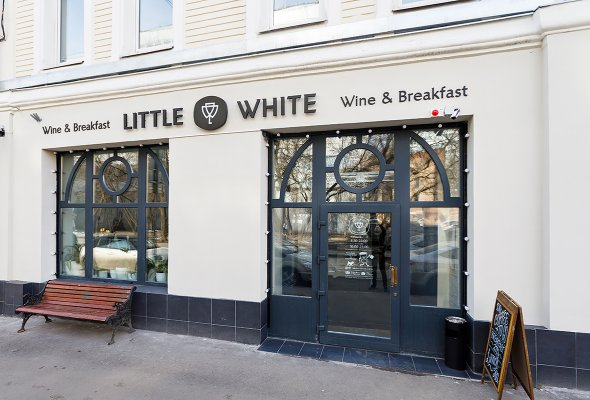 Little White - Фото №0