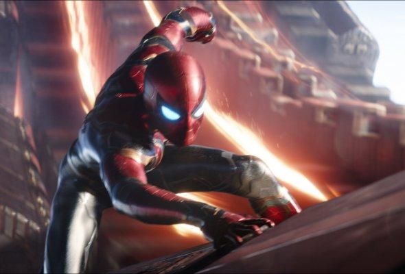 Мстители: Война бесконечности - Фото №3
