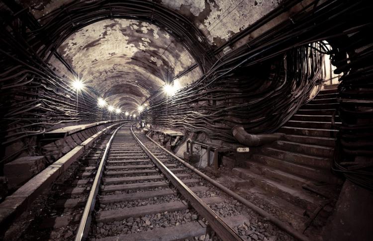 станции призраки московского метрополитена