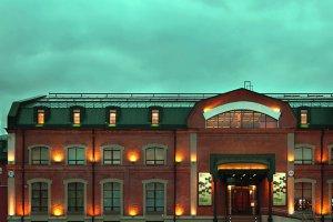 Отличные московские музеи, если «главные» вам наскучили: часть 2