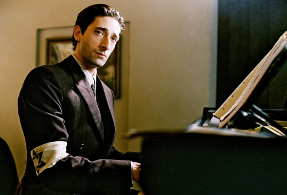 Пианист - Фото №0